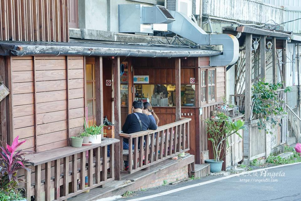 水湳洞美食餐廳甜蜜屋