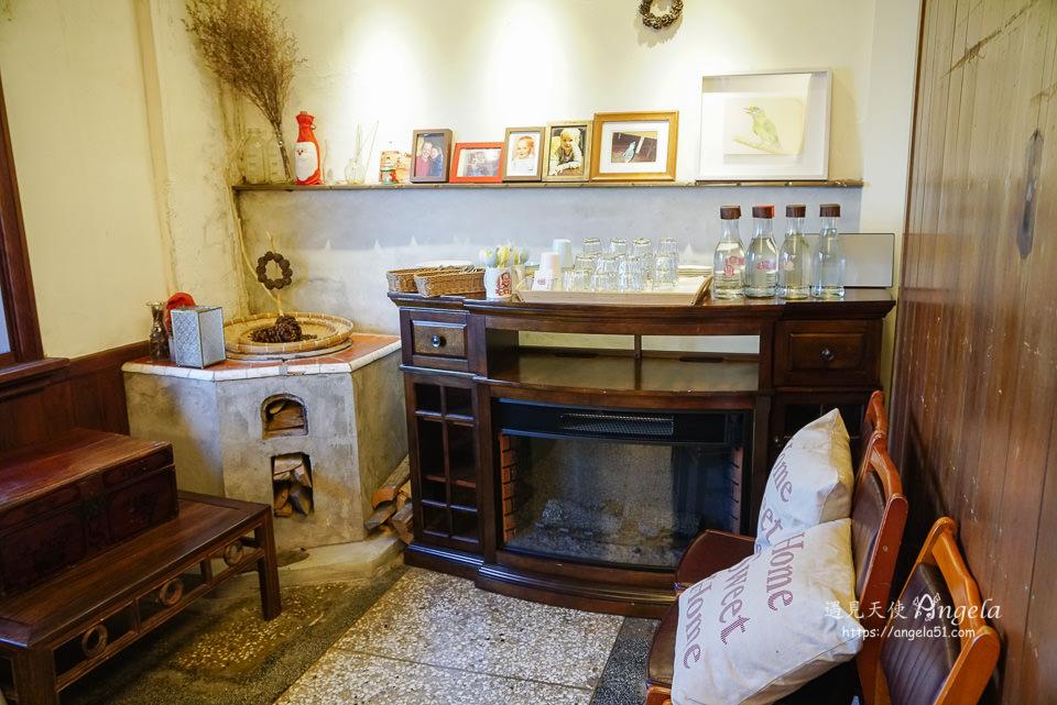 金瓜石水湳洞美食餐廳甜蜜屋