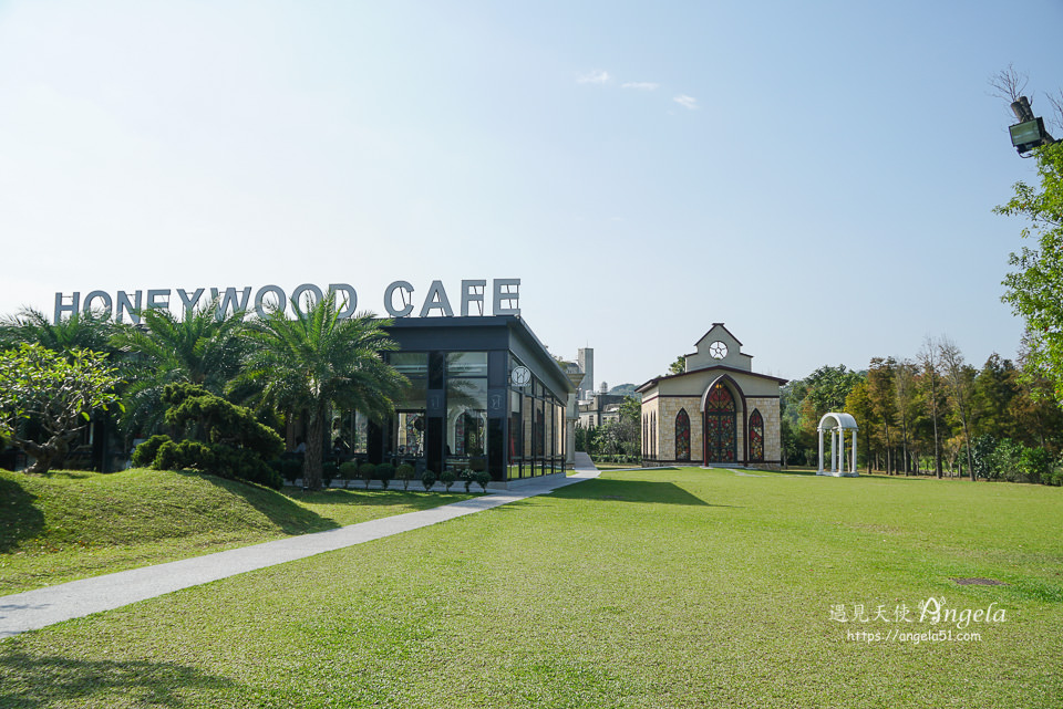 平鎮景觀餐廳 HoneyWood Cafe