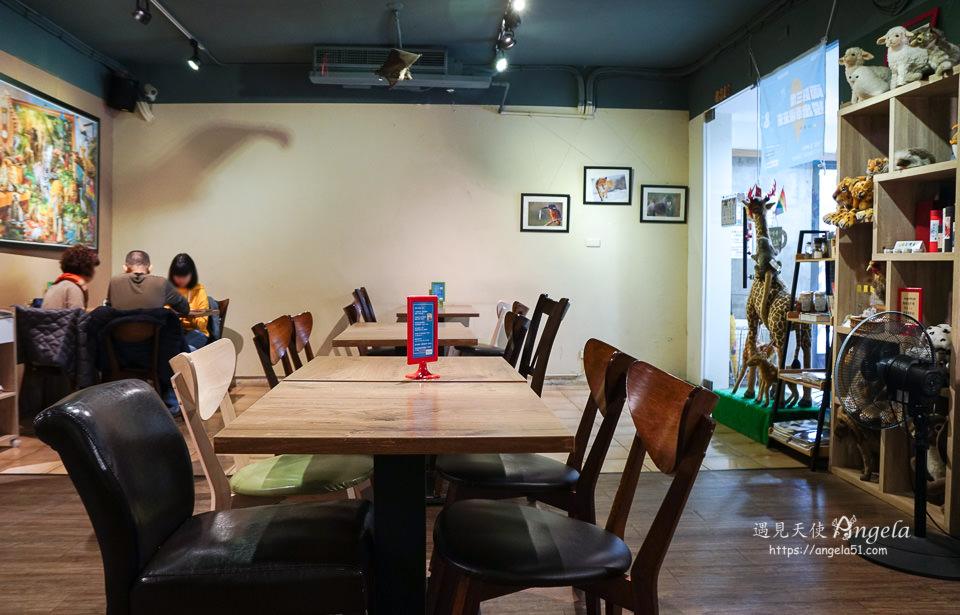 大坪林早午餐 寵物友善餐廳