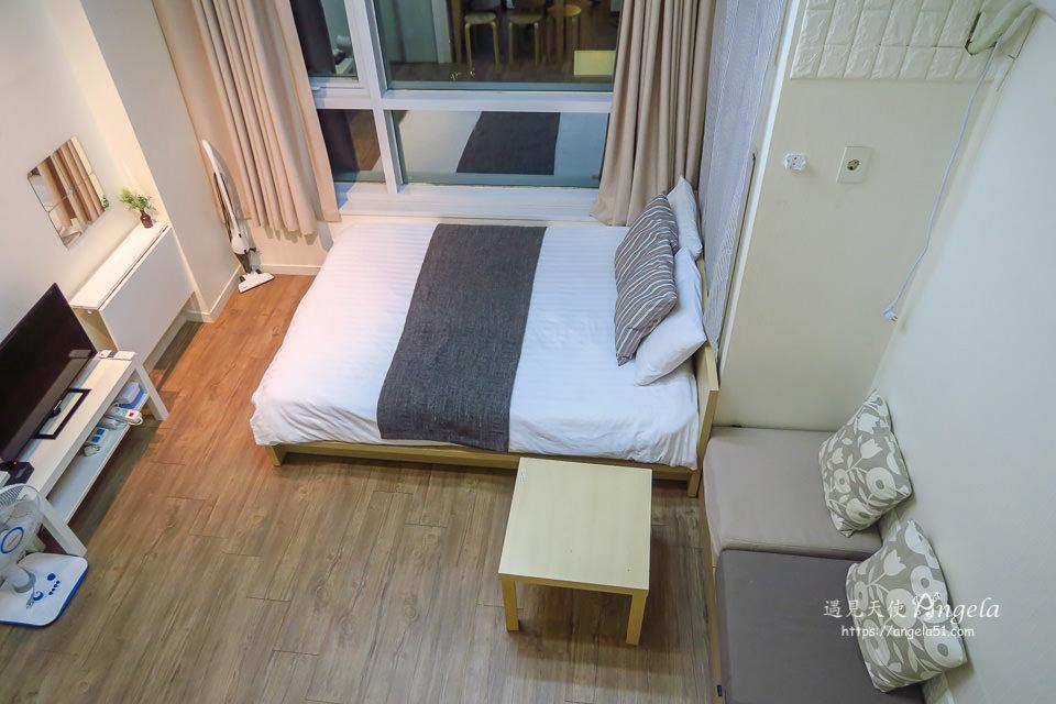 首爾站住宿公寓推薦