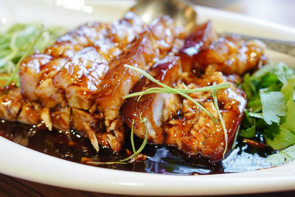 台大餐廳-曉鹿鳴樓東坡肉