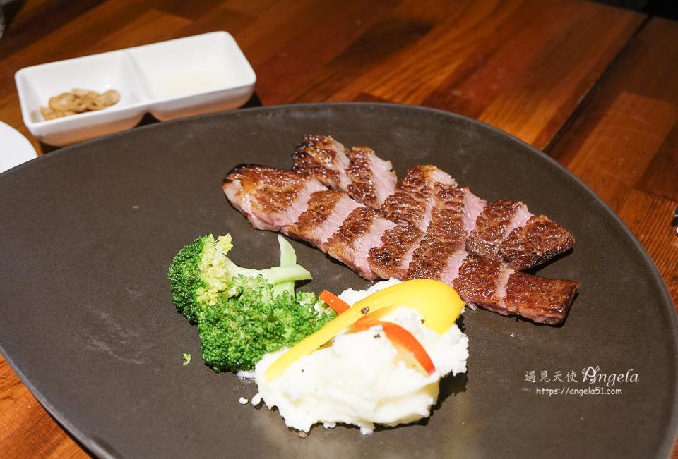 宜蘭車站美食餐廳推薦 胡椒鹽牛排