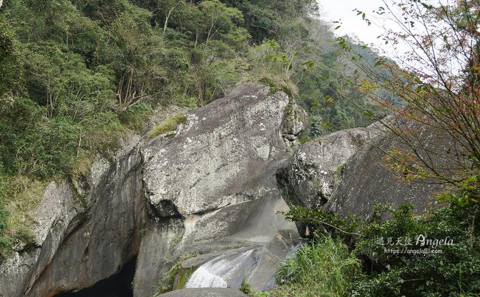 新竹景點-尖石鄉青蛙石步道