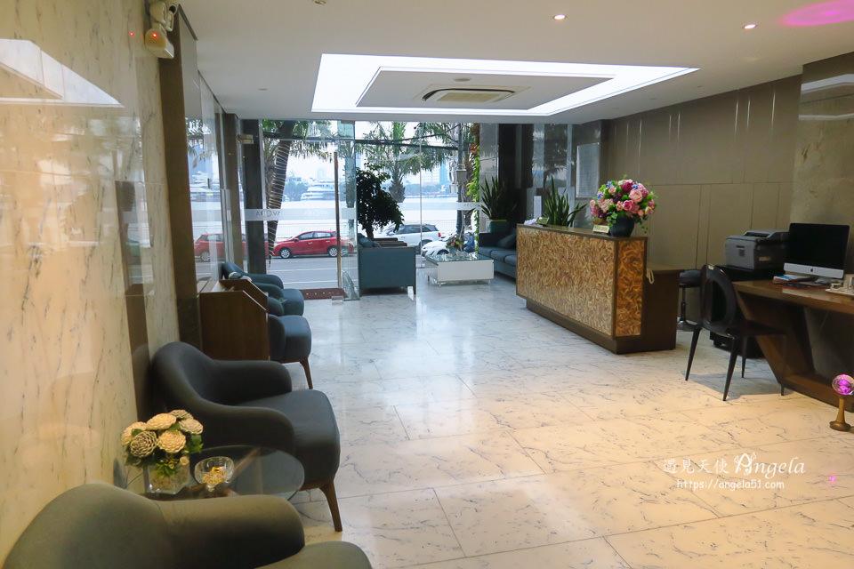 峴港飯店Avora Hotel