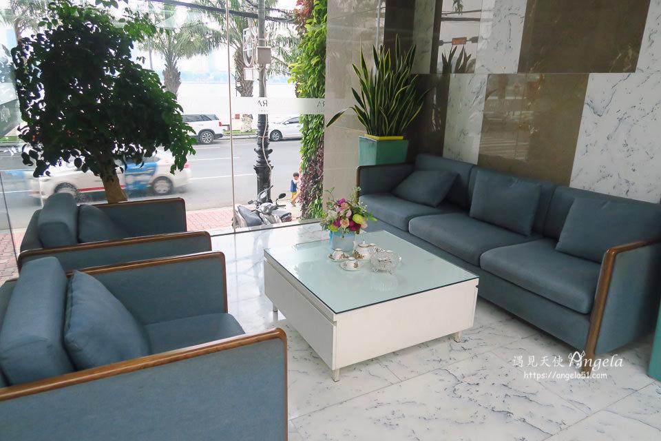 Avora Hotel峴港酒店