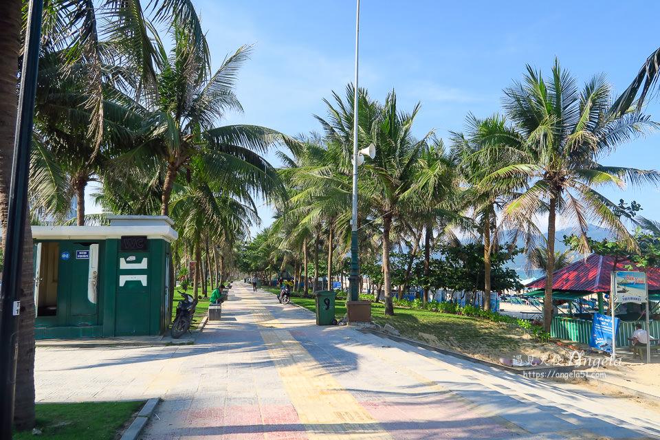 美溪沙灘 My Khe Beach