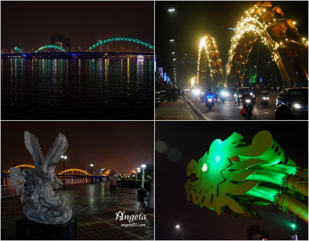 峴港龍橋 Dragon Bridge