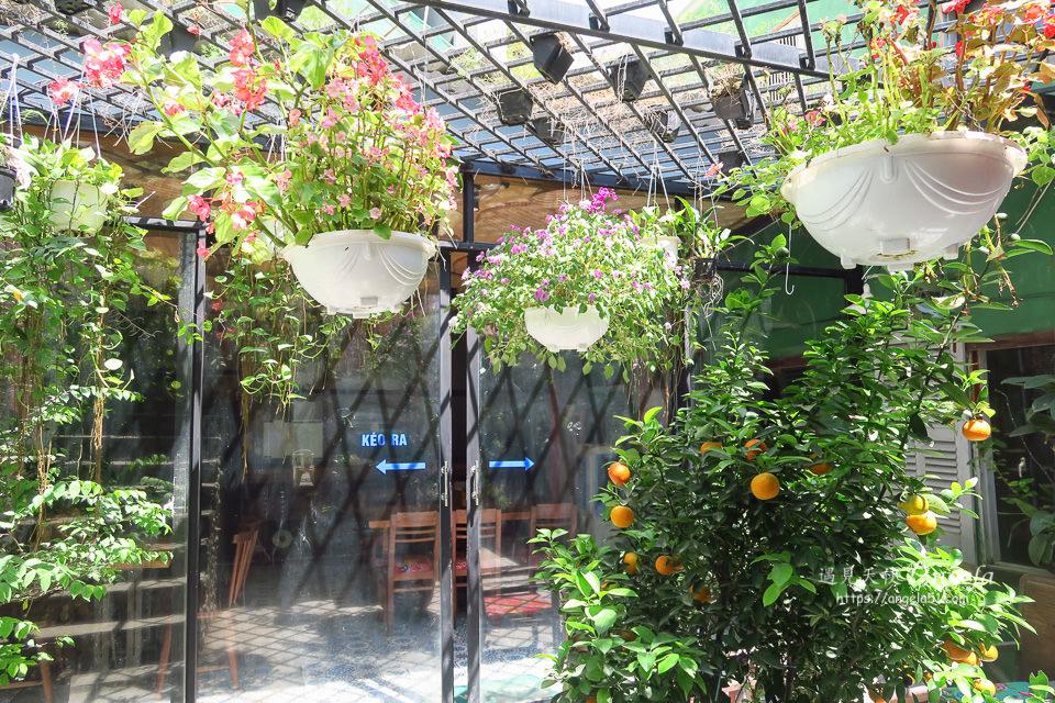越南峴港咖啡廳推薦