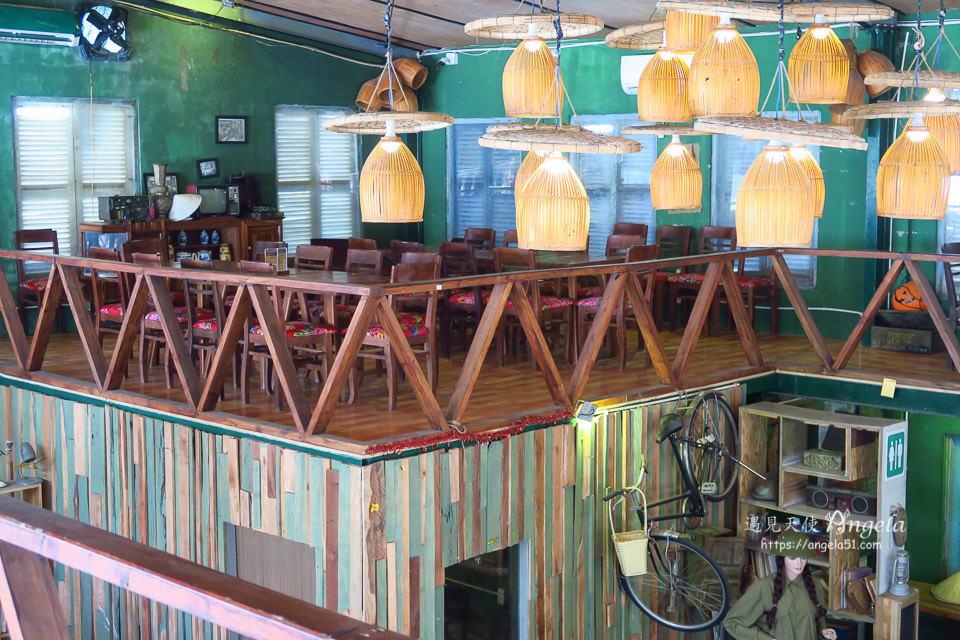 峴港咖啡廳推薦 文青咖啡