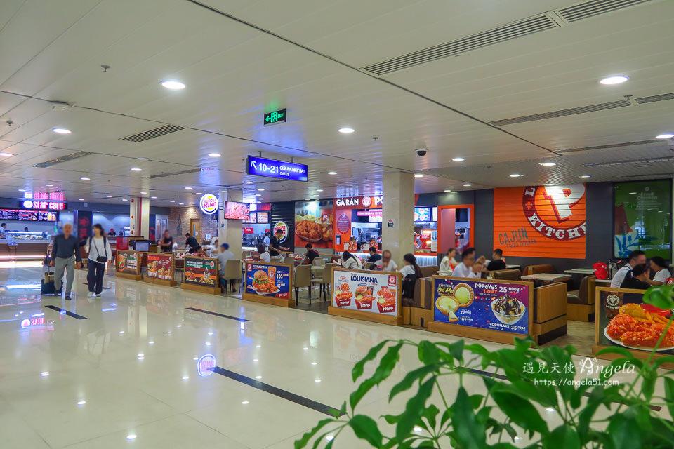 胡志明機場國內線