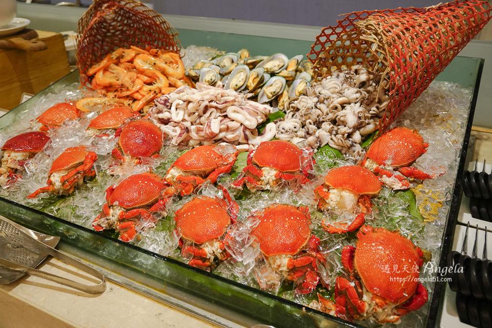 宜蘭力麗威斯汀buffet