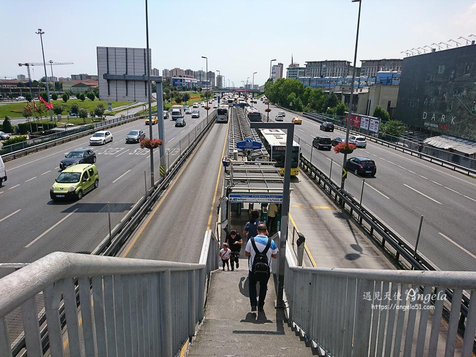 伊斯坦堡交通