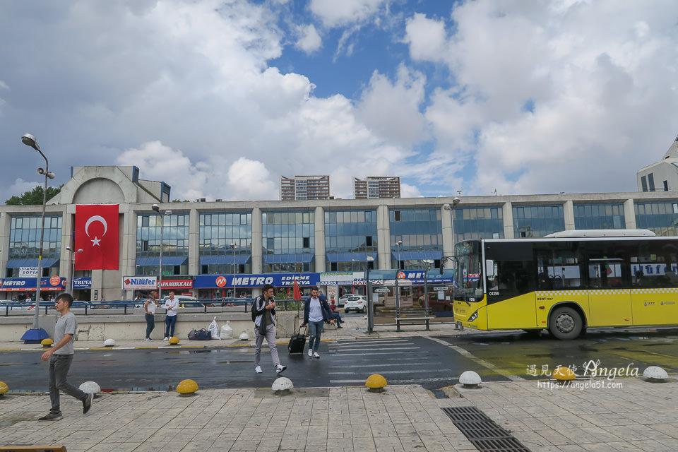 土耳其到保加利亞長途巴士
