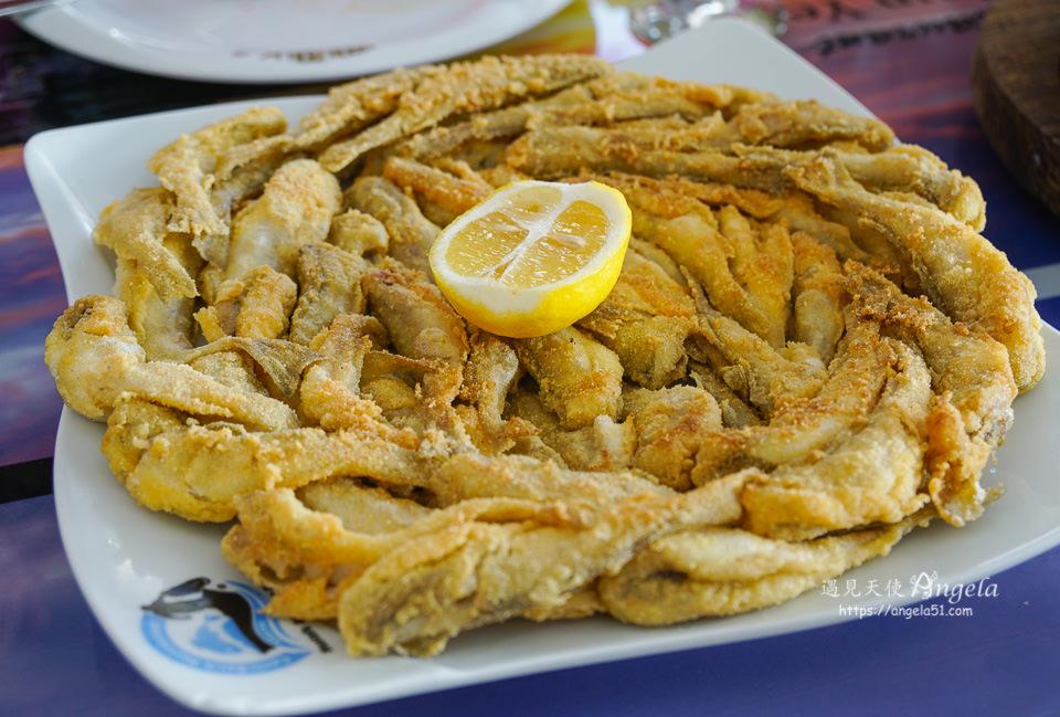 土耳其黑海小鎮Amarsa美食餐廳推薦