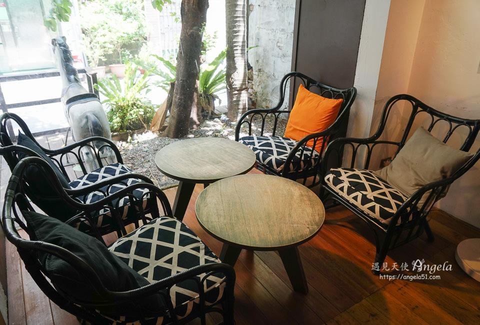台北日式老屋咖啡廳暖時光