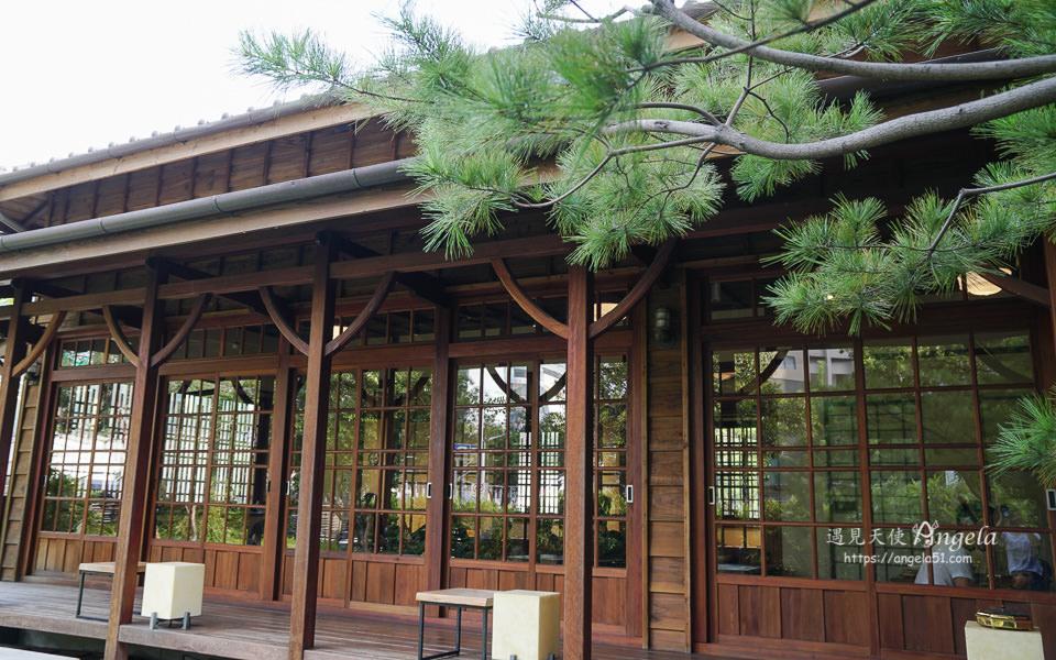 西門町日式老屋