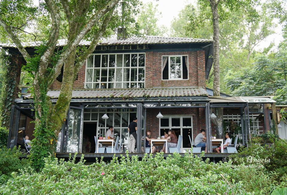 尖石鄉景觀餐廳六號花園