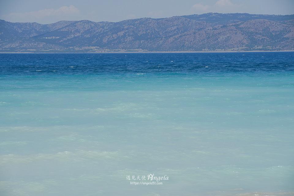 薩爾達湖 Salda Gölü