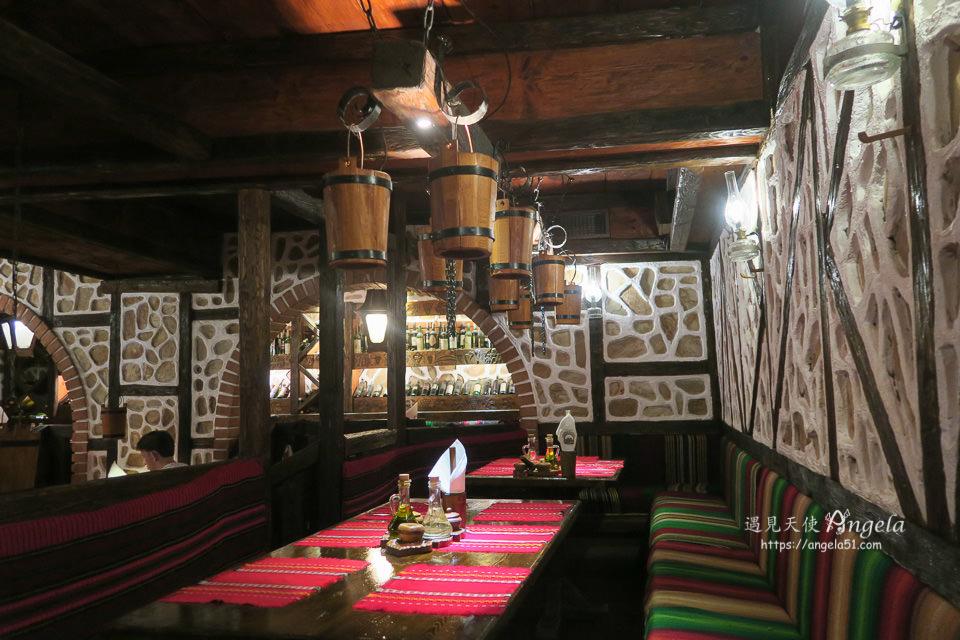 索菲亞美食餐廳推薦保加利亞傳統特色菜餐廳