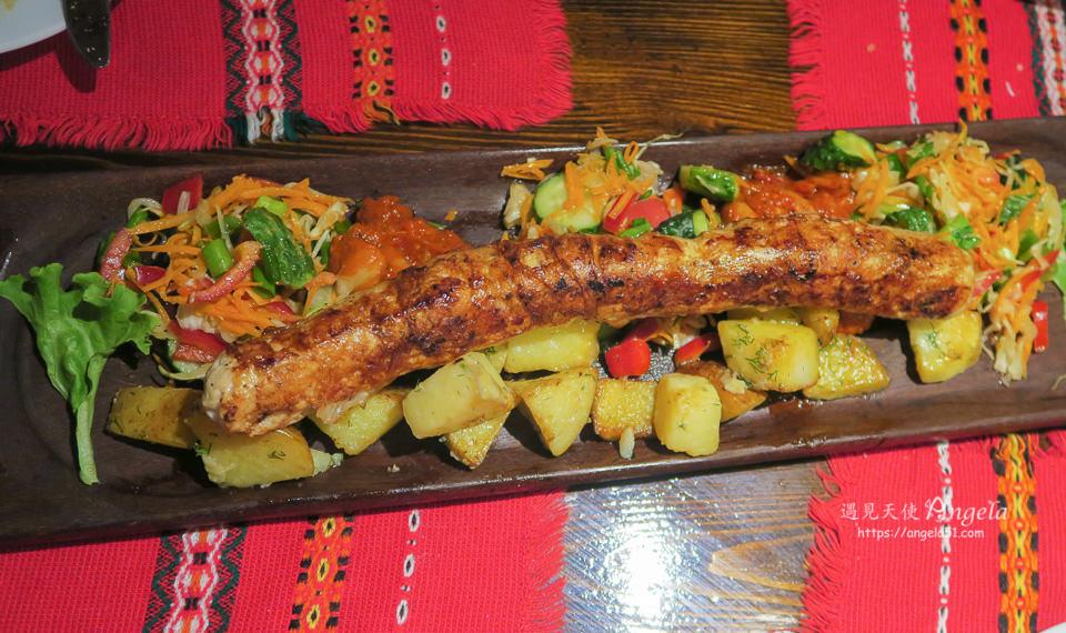 索菲亞美食餐廳推薦保加利亞傳統特色菜