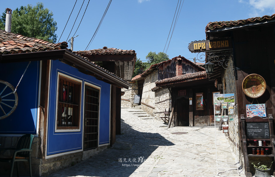保加利亞景點山城Koprivshtica 科普里夫什蒂察
