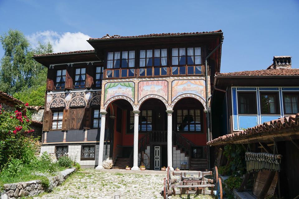 保加利亞景點推薦Koprivshtica 科普里夫什蒂察