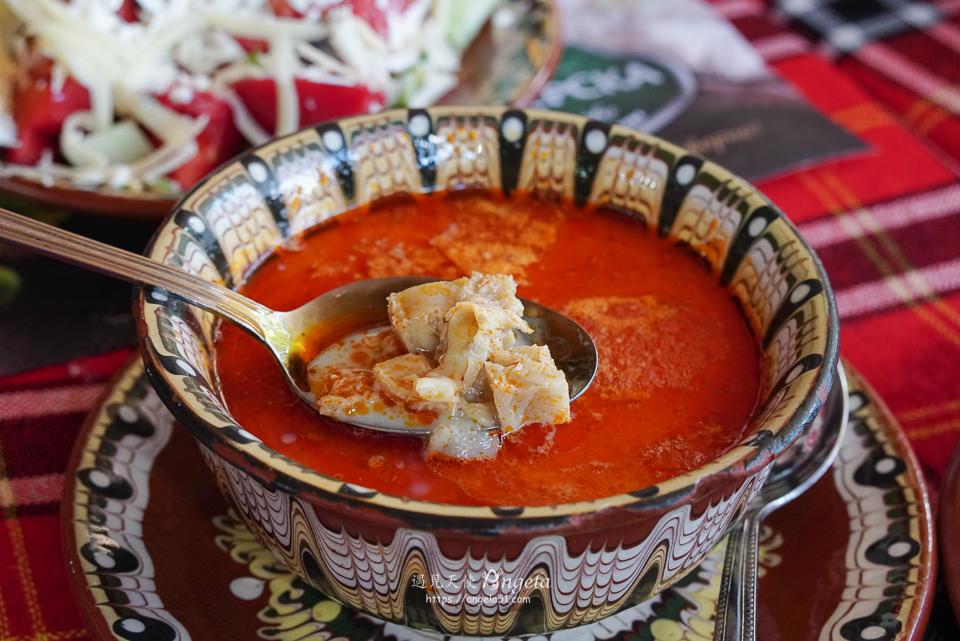 koprivshtitsa 美食餐廳推薦