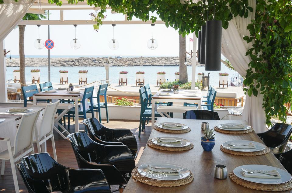 安塔莉亞西代海景餐廳