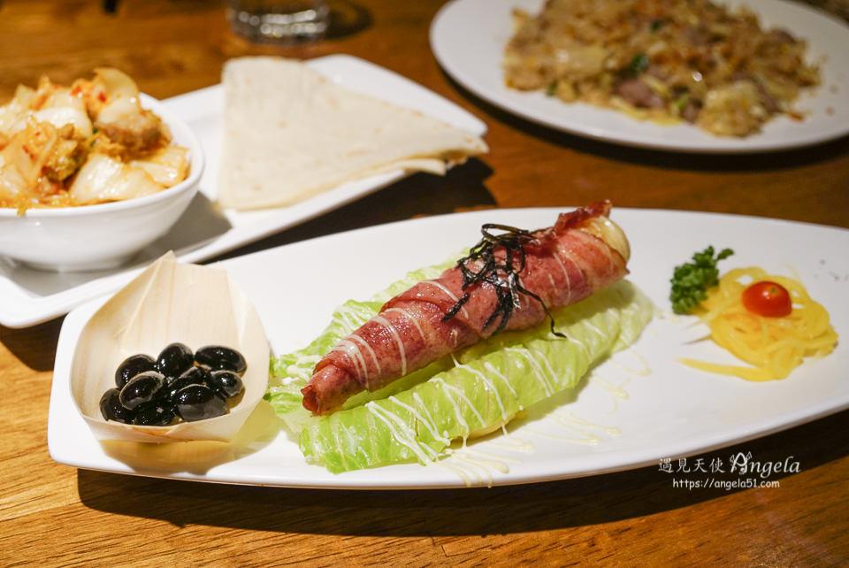 龍潭特色餐廳推薦橄欖樹手作料理