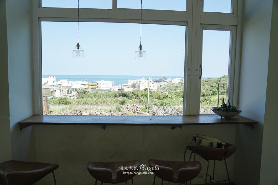 北海岸秘境咖啡館白日夢咖啡