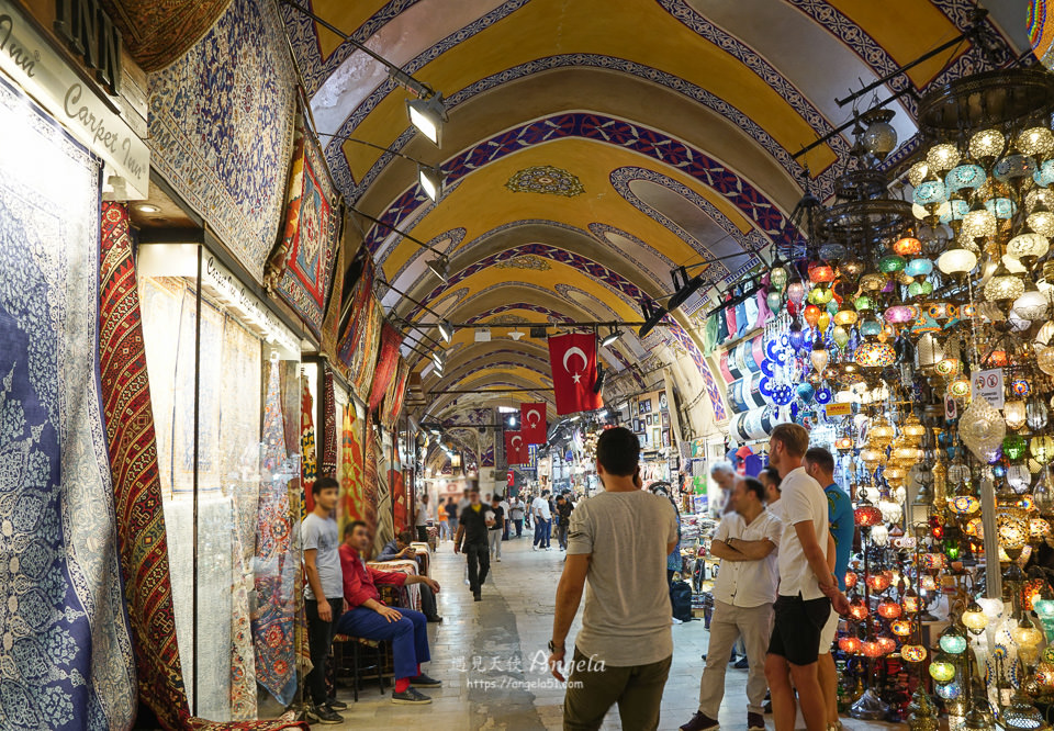 Grand Bazaar 有頂大市集