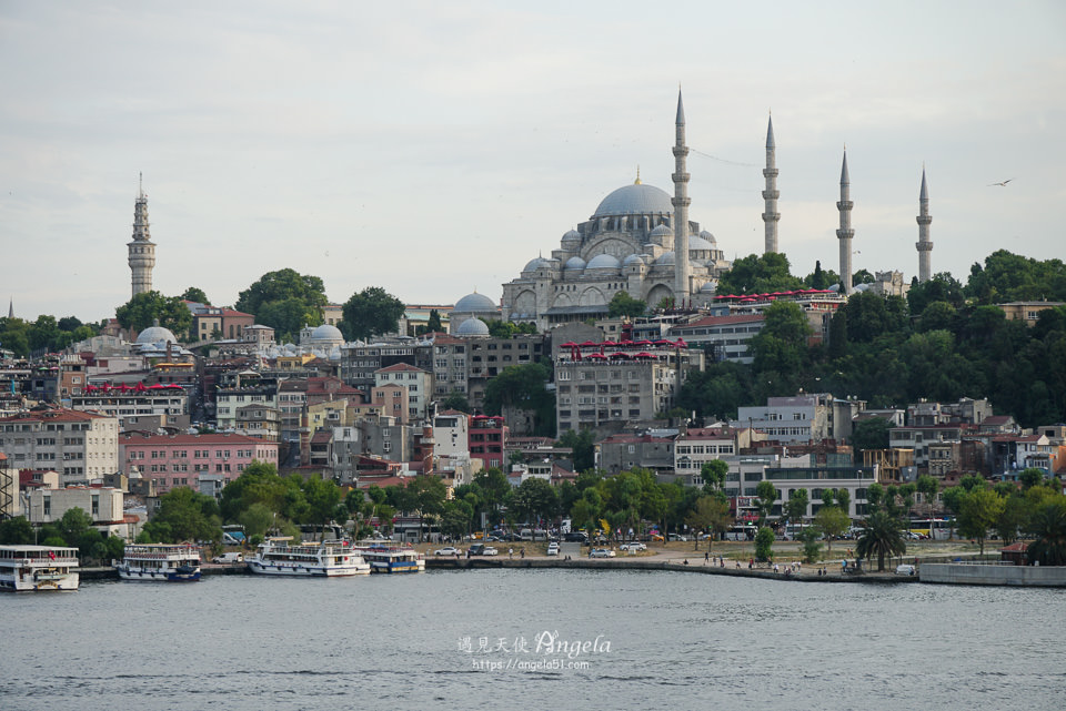 伊斯坦堡景點