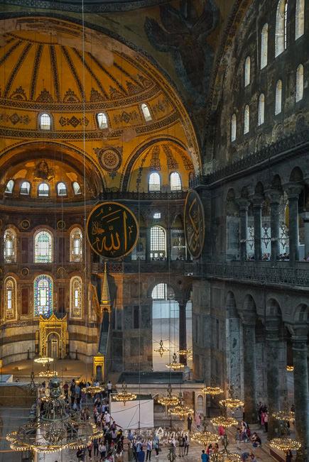 聖索菲亞大教堂博物館