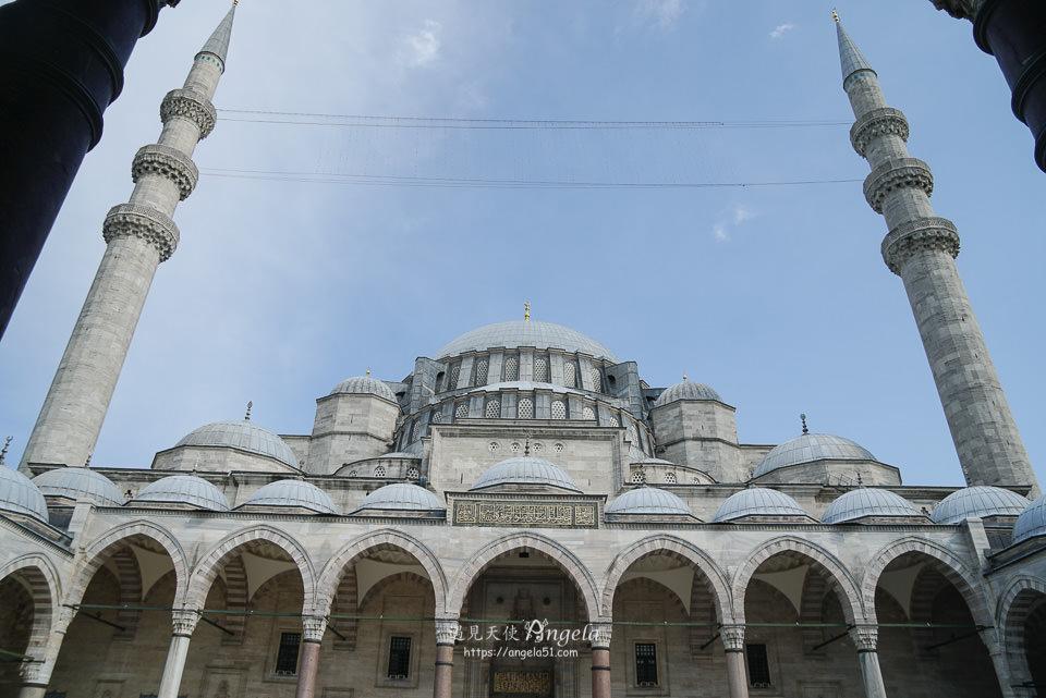 白色清真寺