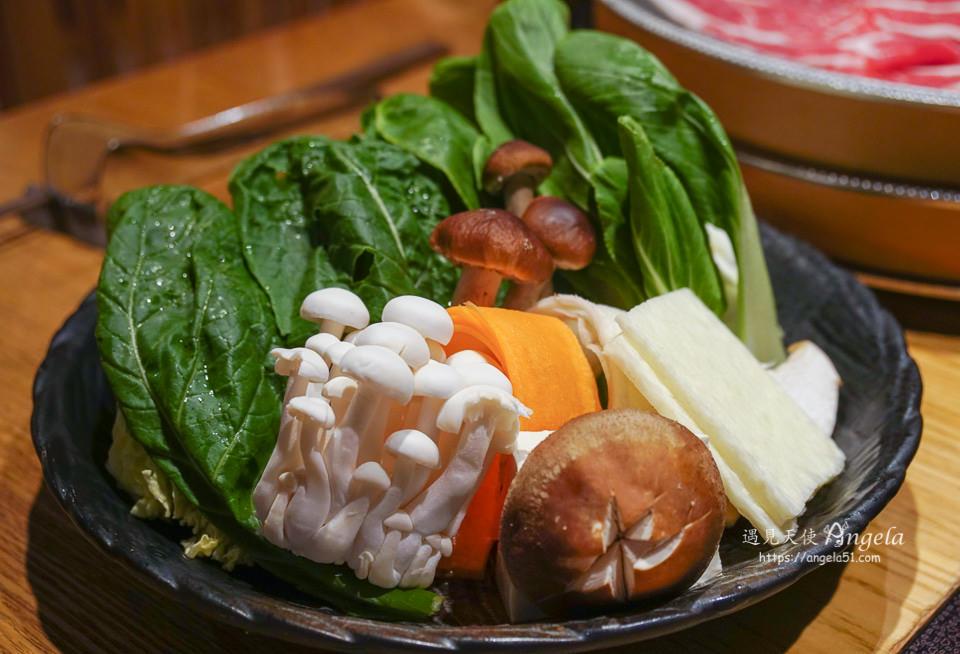 どん亭Don tei壽喜燒上極鍋物
