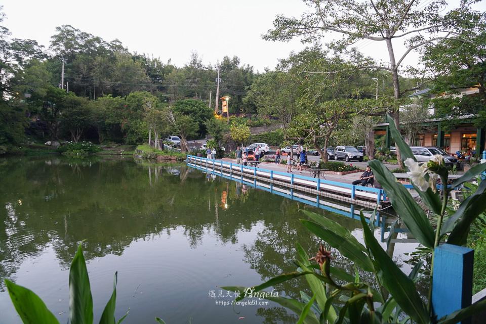 桃園大溪庭園景觀餐廳豆麥私房菜