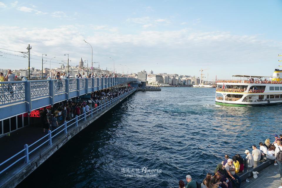 Istanbal老橋