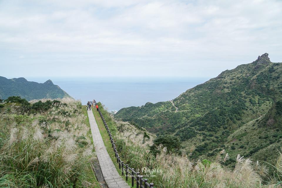 金瓜石無敵海景步道