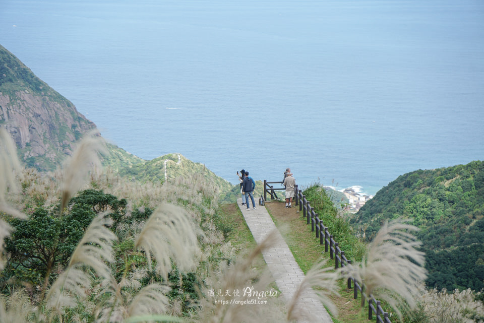 金瓜石海景步道