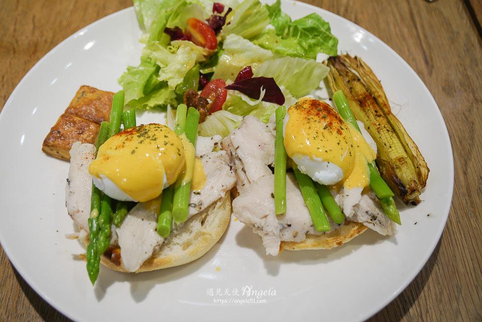 洲子街美食早午餐MOUNTAIN FUSION