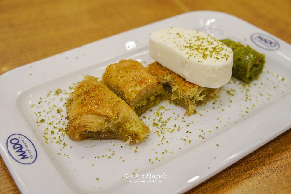 土耳其甜點MADO