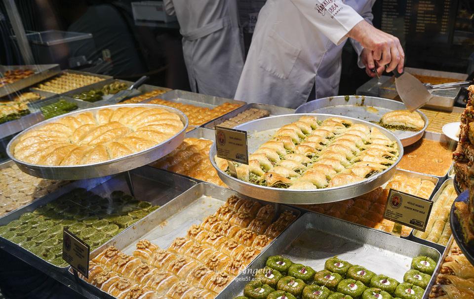 土耳其傳統美食