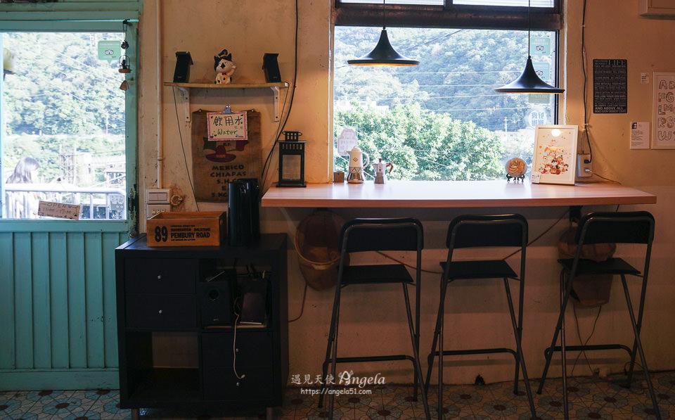 猴硐咖啡館