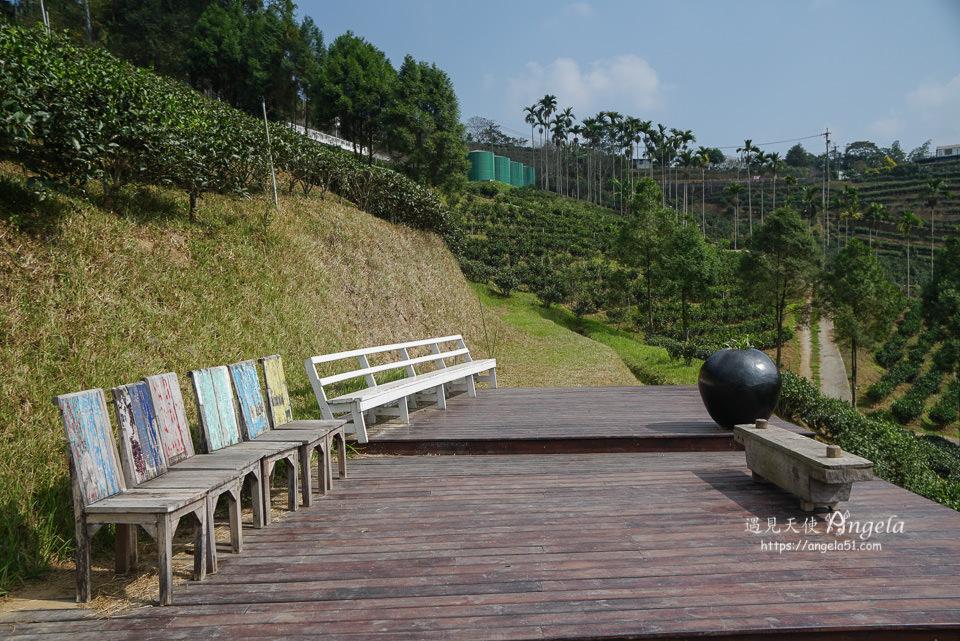 南投埔里鹿篙咖啡莊園