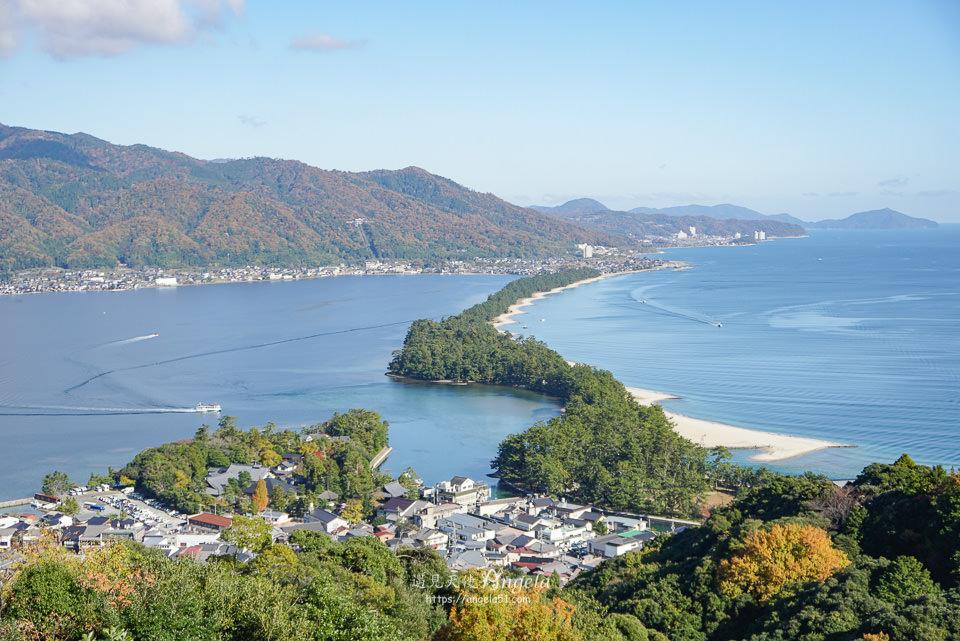 日本三大景天橋立