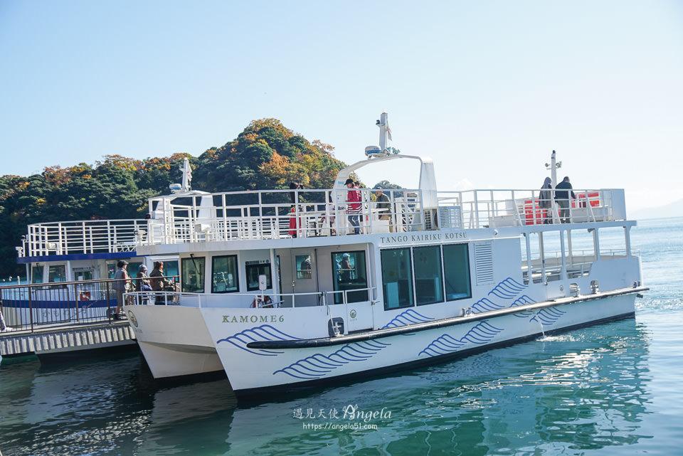 伊根舟屋遊船