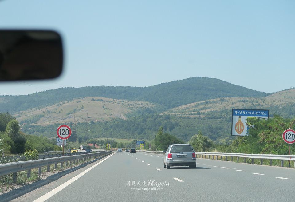 保加利亞租車自駕