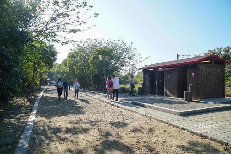 崎頂子母隧道文化公園