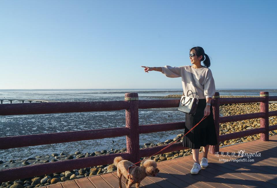 香山溼地賞蟹步道